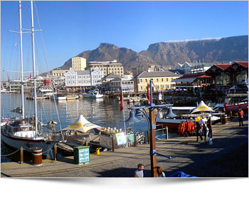 Experience Cape Town & Table Mountain in South Africa