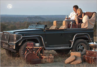 Experience the magic of Africa - Kruger Park SAfari